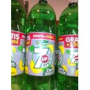 7UP light, 2,25 l
