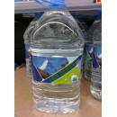 Voda pitná bez bublinek, 5 litrů, plast