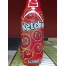 Kečup jemný, 600 g, plast