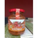 Omáčka na těstoviny - boloňská, 300 g, sklo