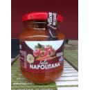 Omáčka na těstoviny - neapolská, 300 g, sklo