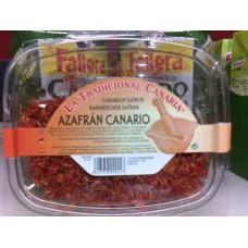 Koření kanárské - šafrán, 10 g