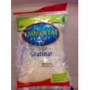 Sýr Emmental Francés, strouhaný, 200 g