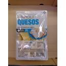 Těstoviny - Ravioli sýrové, chlazené, 250 g
