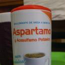 Aspartan, umělé sladidlo, 650 ks