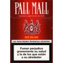 Pall Mall New Orleans, 10x20, karton